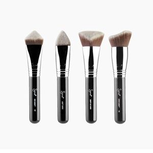 Sigma beauty dimensional brush set
